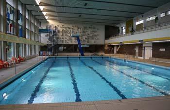 Schwimmbad Rommerskirchen reparatur im hallenbad vogelsang zeitung die zeitung für