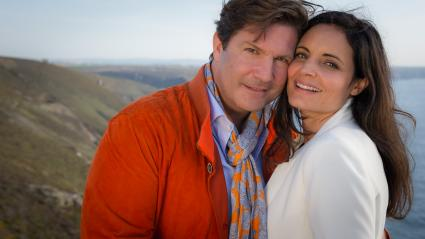 Sandra Kiriasis Ehemann