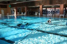Schwimmbad Rommerskirchen zentralbad in bergheim mitte zeitung die zeitung für nrw