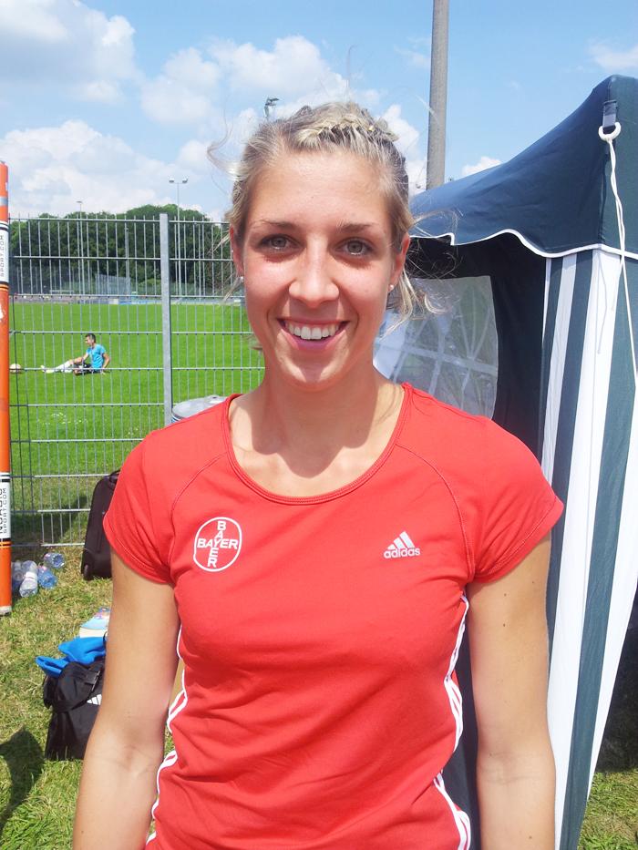 Kira Biesenbach
