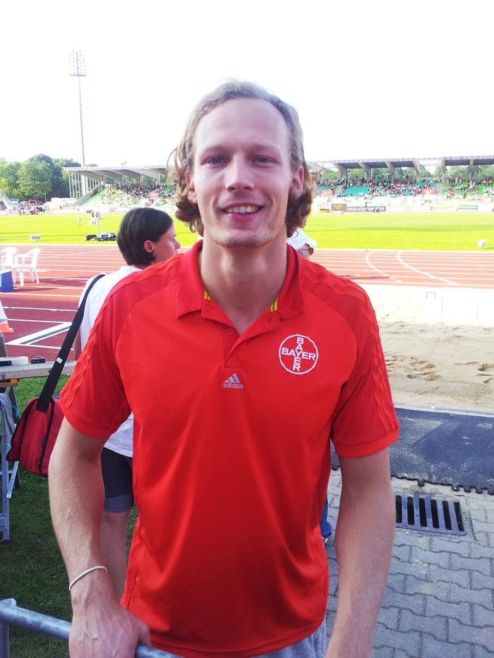 Tobias Scherbarth