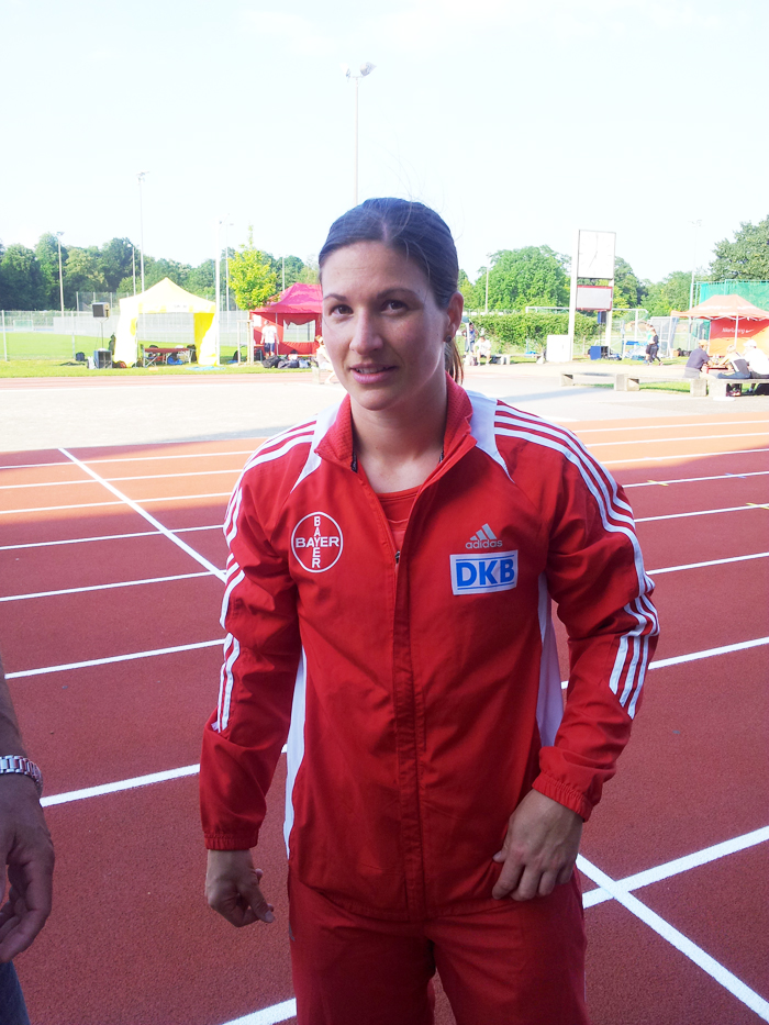 Linda Stahl