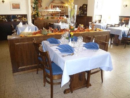 Hotel Restaurant Schugt Pulheim