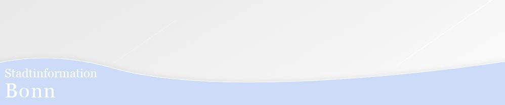 Grafik Kopfzeile Bonn