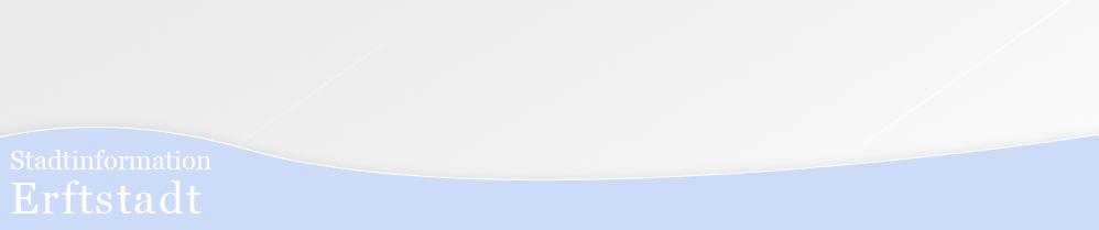 Grafik Kopfzeile Erftstadt