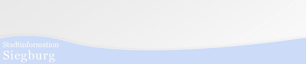Grafik Kopfzeile Siegburg