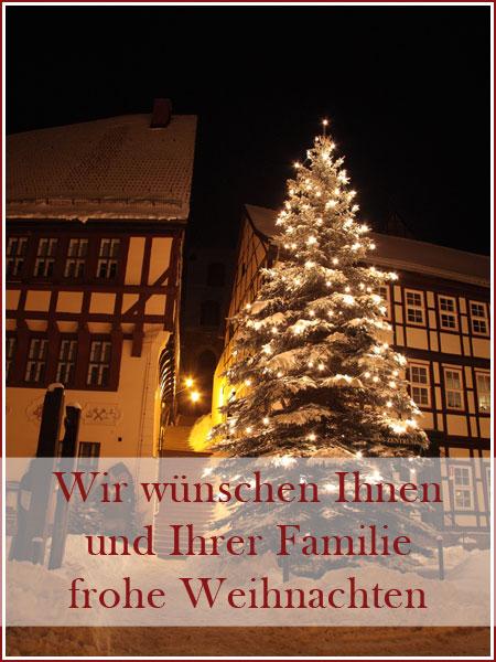 Barbaramarkt - Frohe Weihnachten und einen guten Rutsch ins neue ...